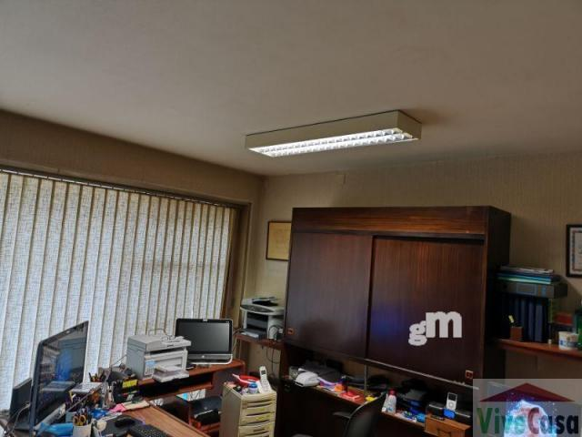 For rent of office in Ferrol