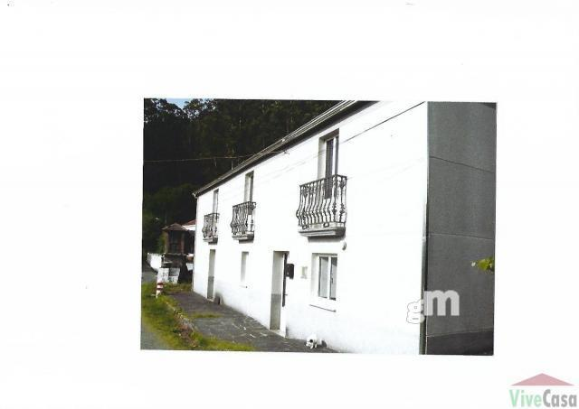 For sale of house in Cedeira