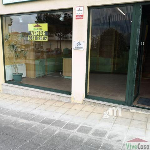 For sale of commercial in Narón