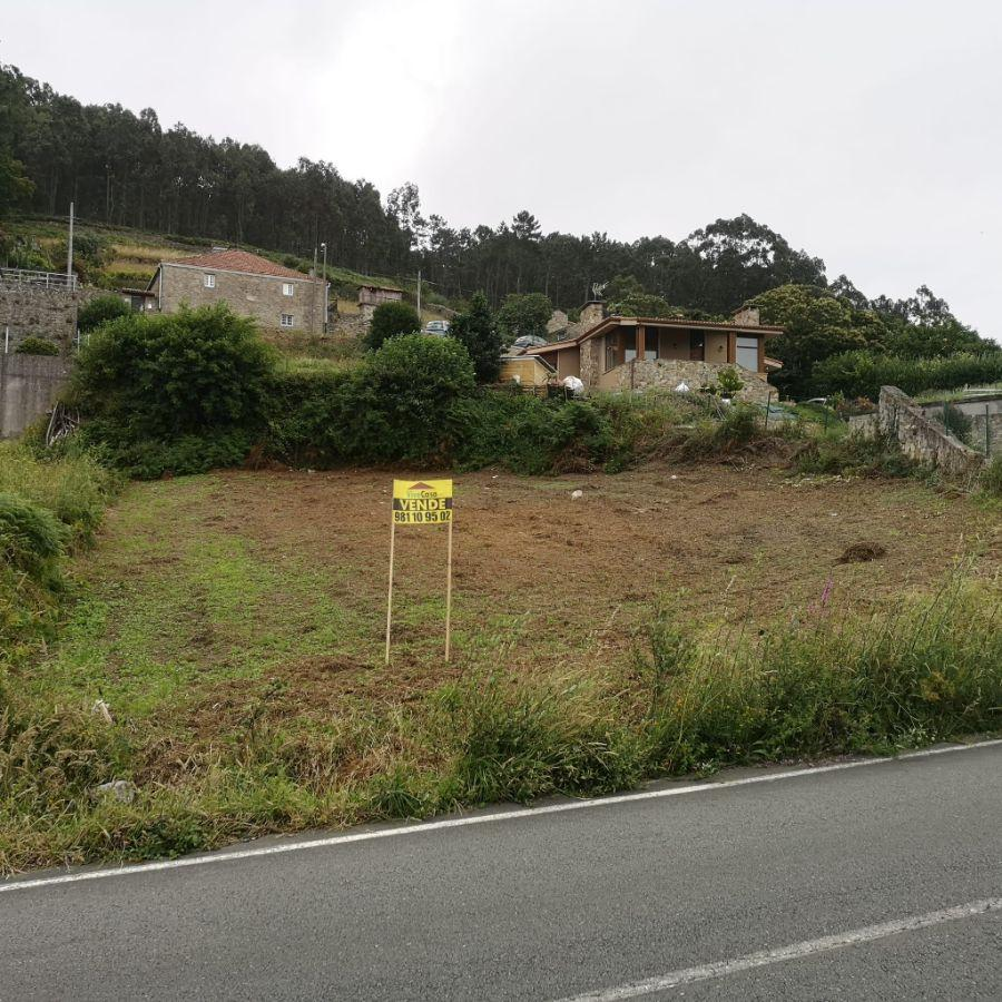 For sale of rural property in Ferrol