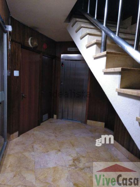 For sale of penthouse in Ferrol