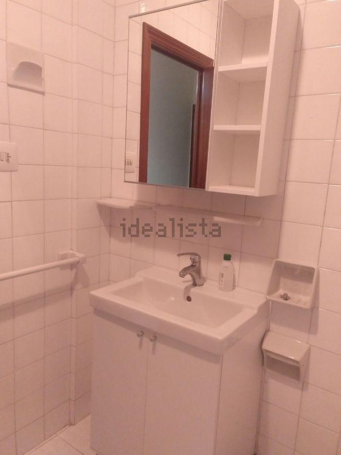 For rent of flat in Ferrol