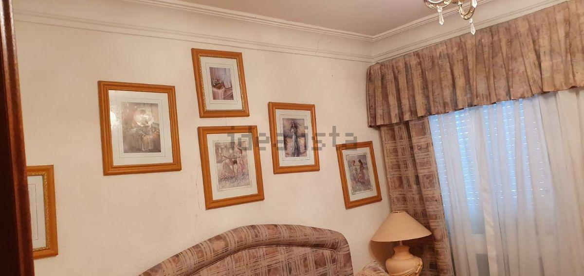 For rent of house in Ferrol