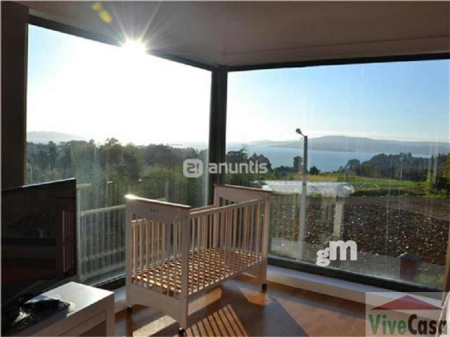 For sale of chalet in Pontedeume
