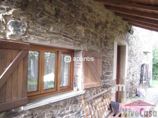 For sale of chalet in Narón