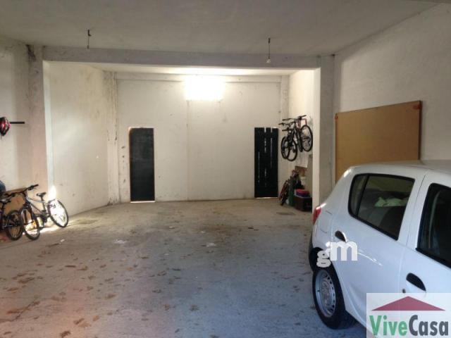 Venta de local comercial en Ferrol