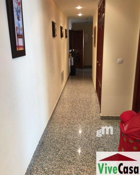 For sale of flat in Fene