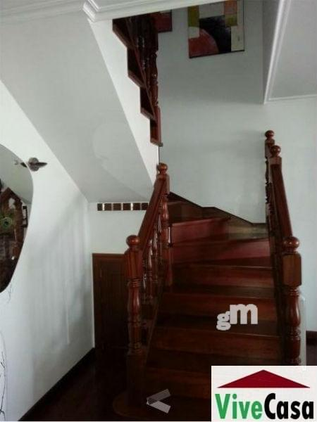 For sale of flat in Ferrol
