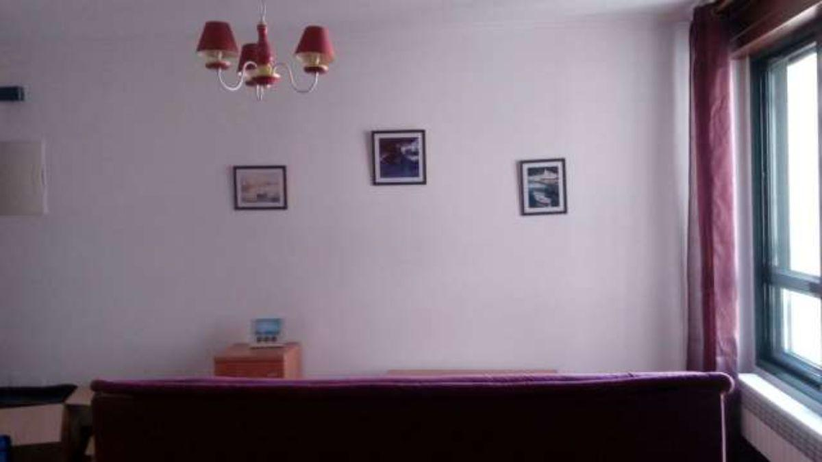 For rent of apartment in Ferrol