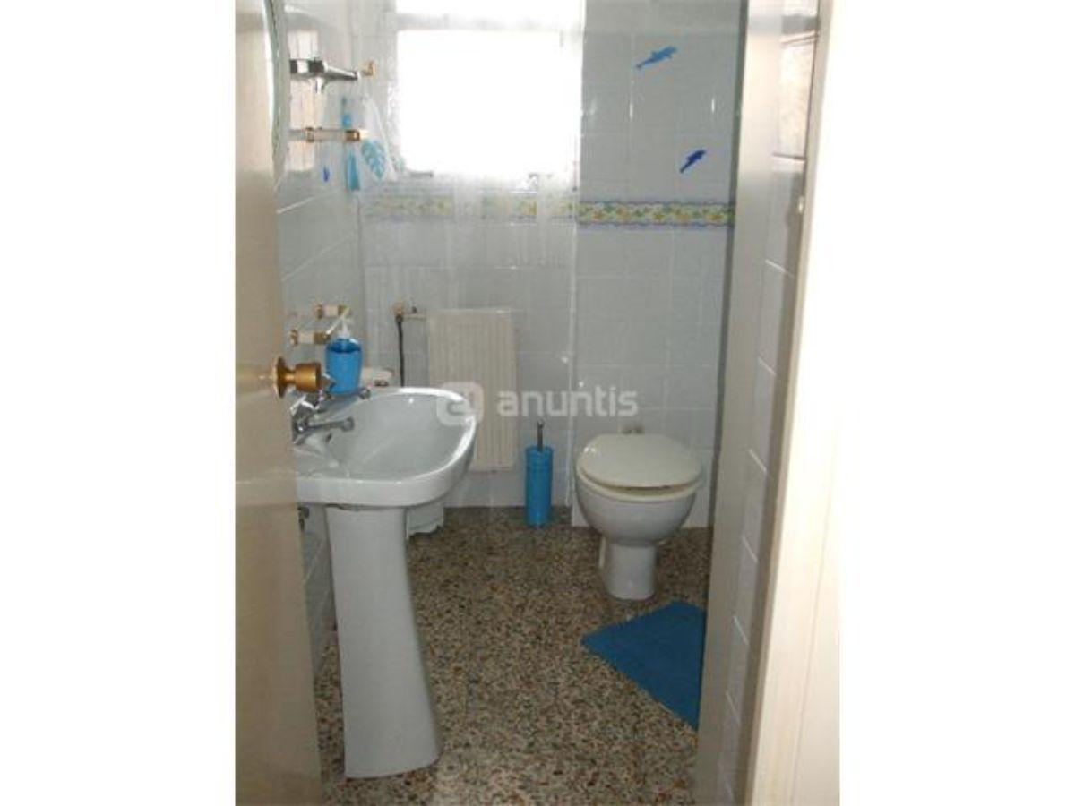 Alquiler de piso en Ferrol
