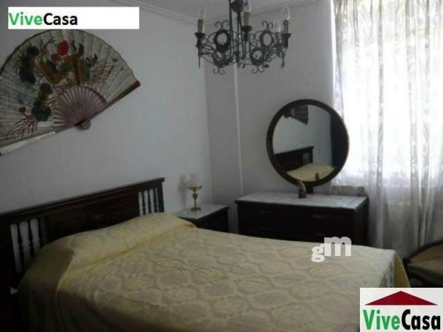 For sale of flat in Ferrol