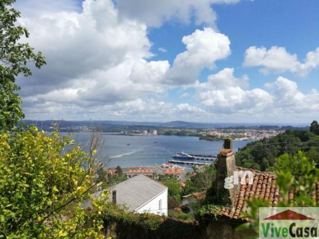 Venta de casa en Ferrol