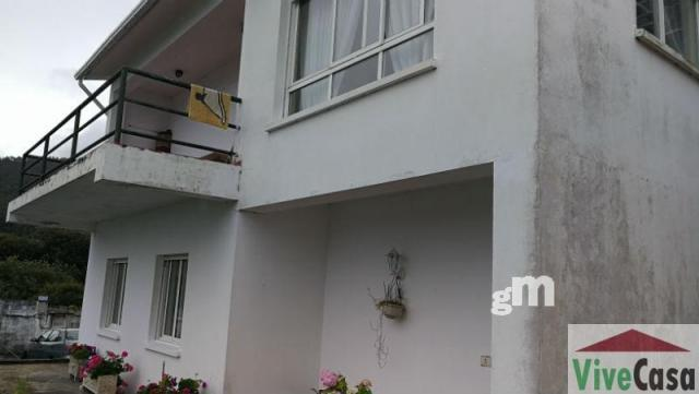 Venta de chalet en Ferrol