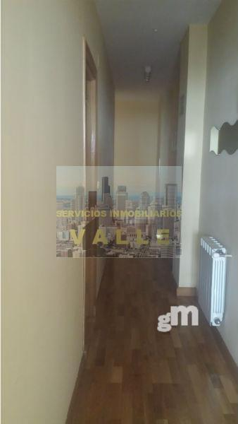 For rent of office in Santander