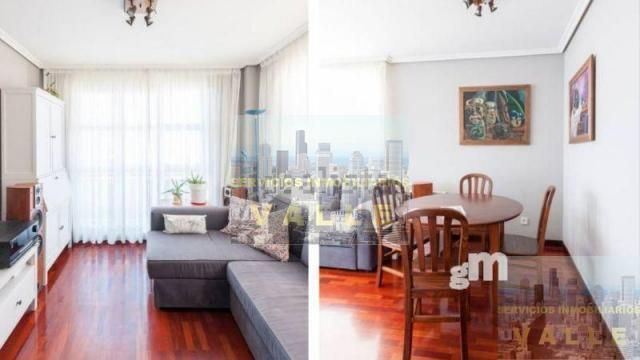 For sale of flat in Liencres