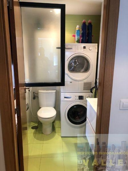 For sale of flat in Santa Cruz de Bezana