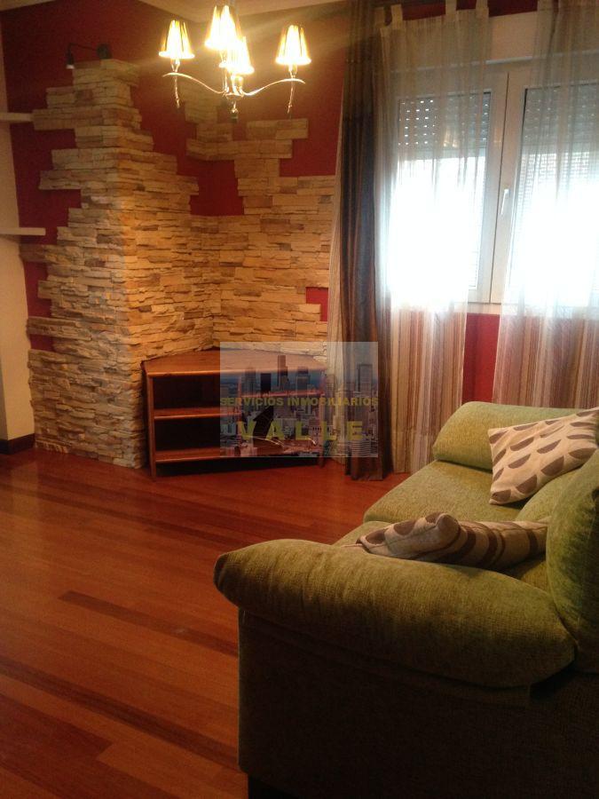 Alquiler de piso en Maliaño