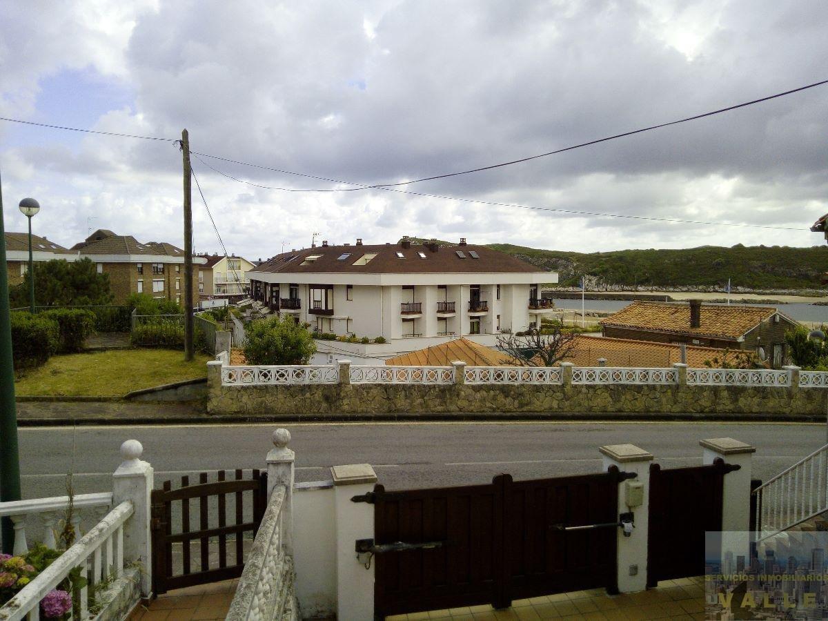 Alquiler de casa en Suances