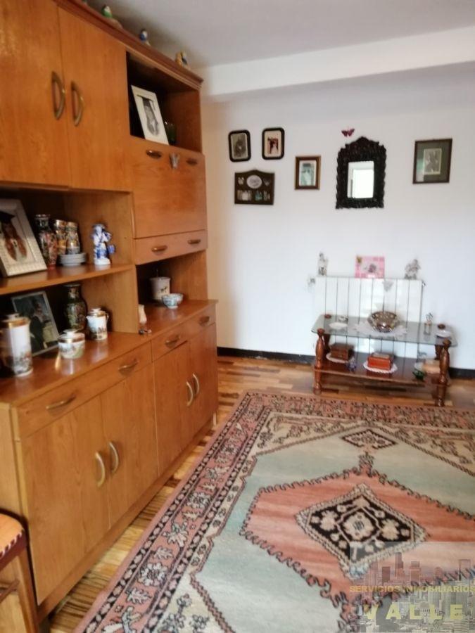 Venta de casa en Villafufre