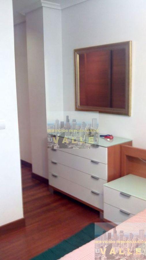 For rent of flat in Santander