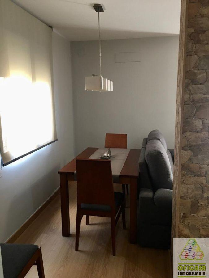 For sale of flat in Borriol