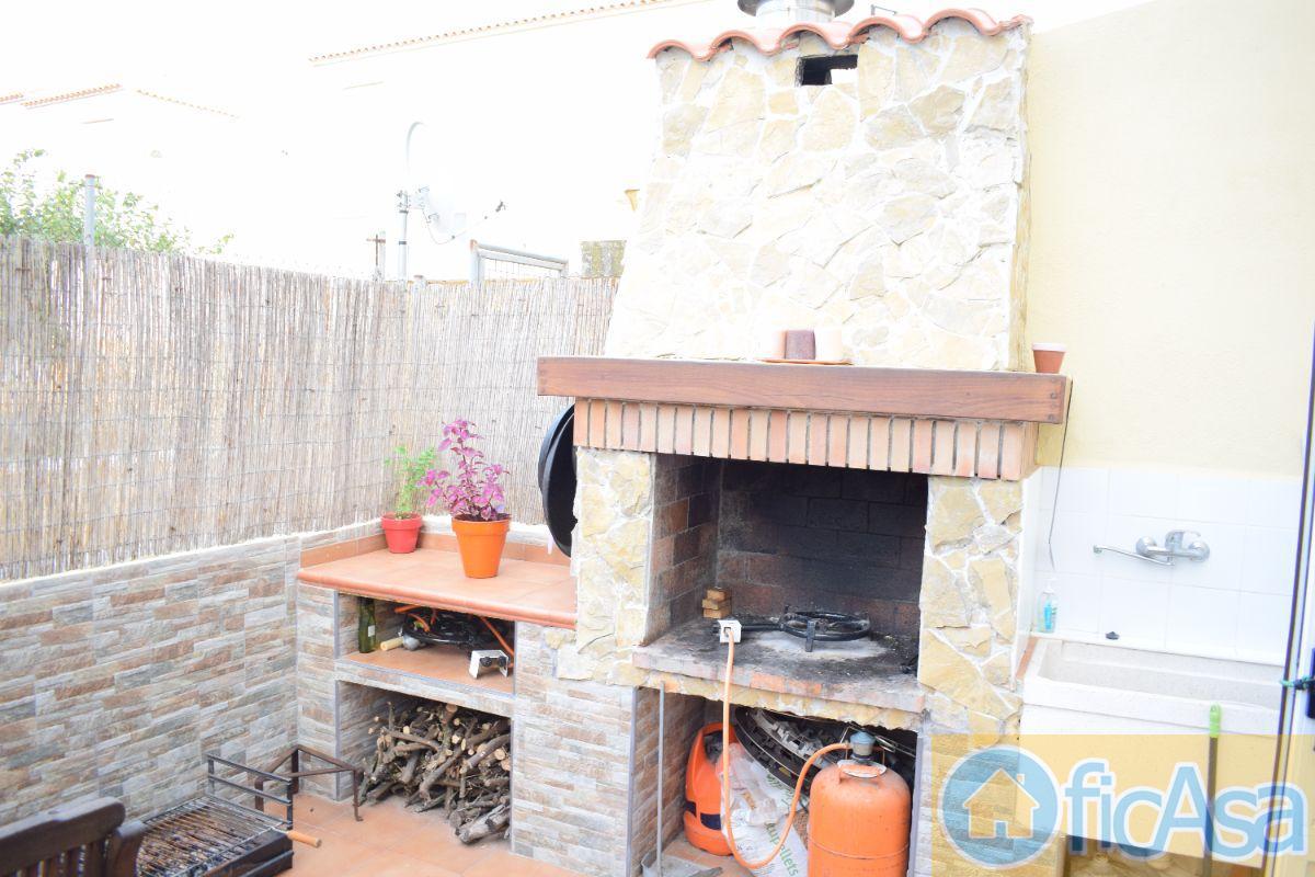 Venta de casa en Almazora