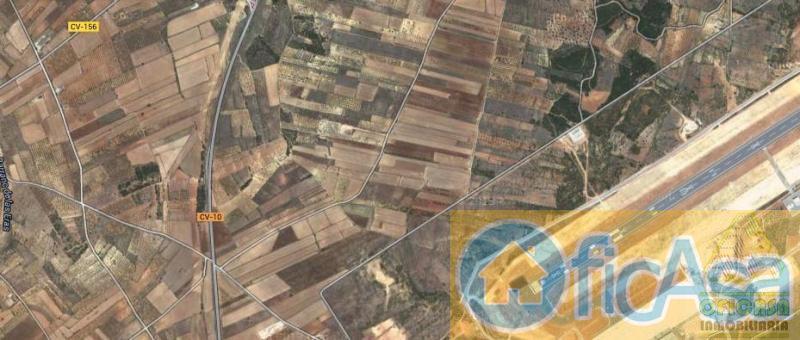 Venta de terreno en Torreblanca