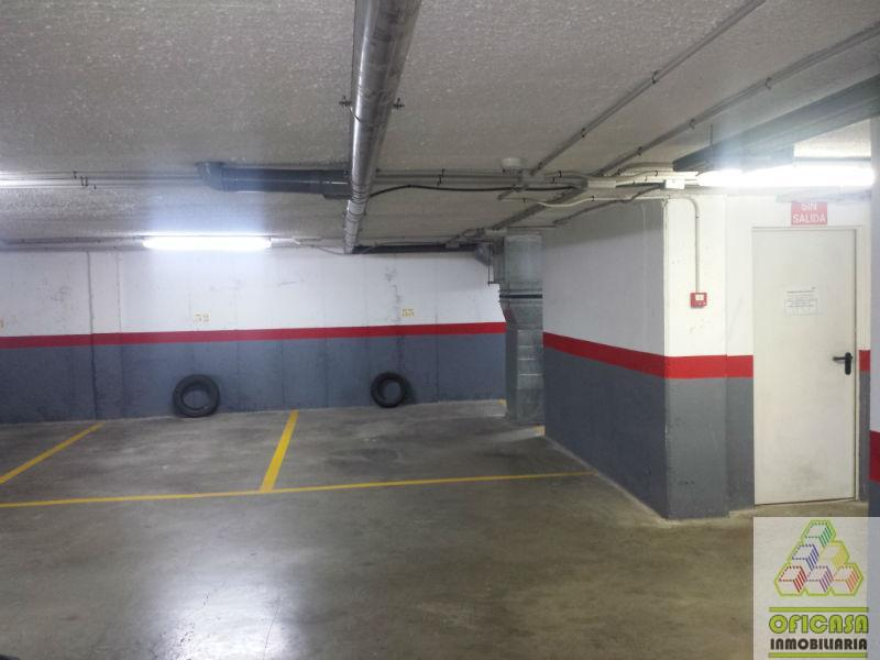 For sale of garage in Castellón
