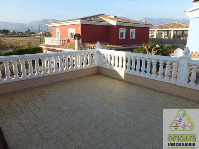 For sale of chalet in Castellón