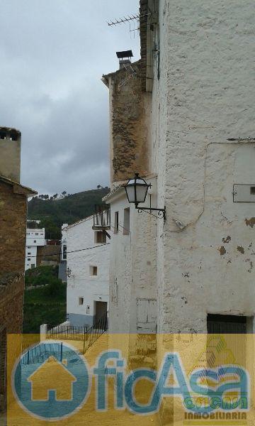 Venta de casa en Lucena del Cid