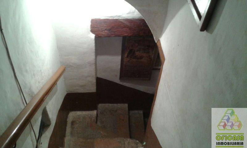 For sale of house in Lucena del Cid