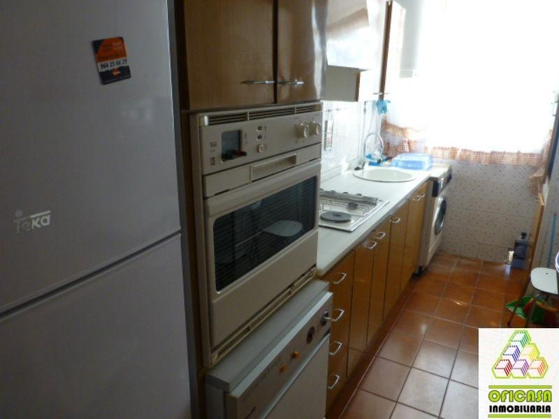 For sale of apartment in Benicasim