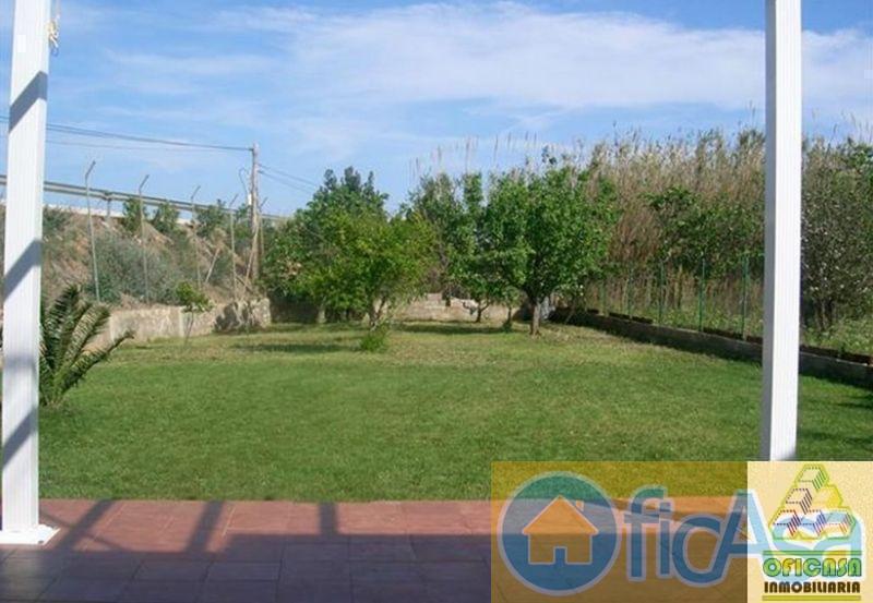 Venta de chalet en Castellón