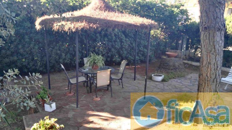 Venta de casa en Benicasim