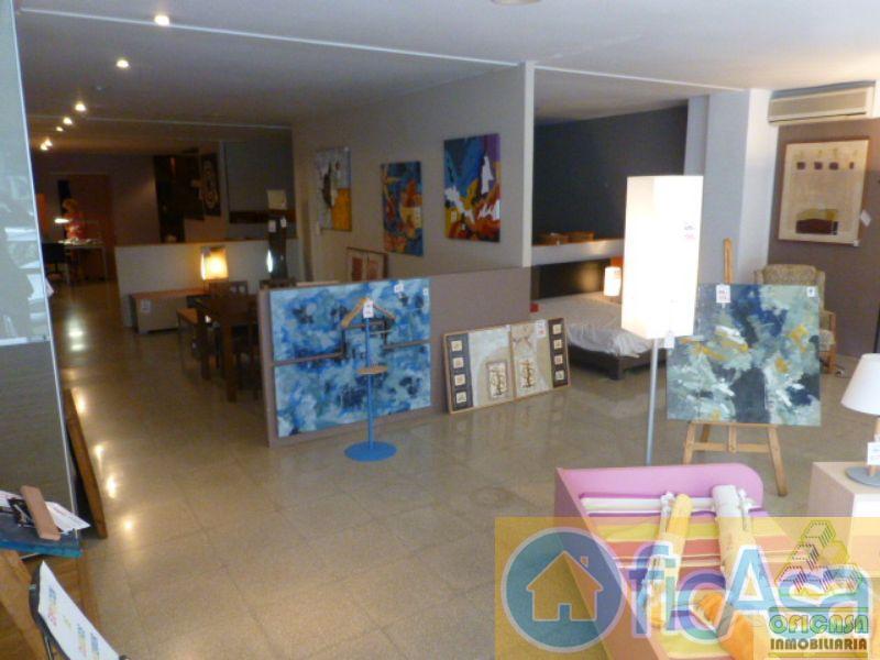 Venta de local comercial en Castellón