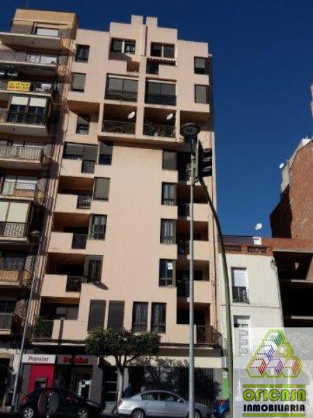 For sale of flat in Castellón