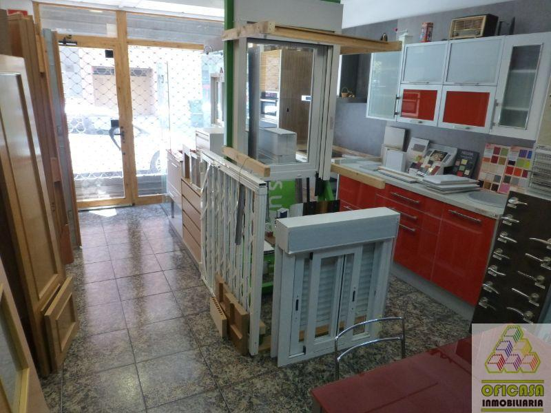 For sale of commercial in Castellón
