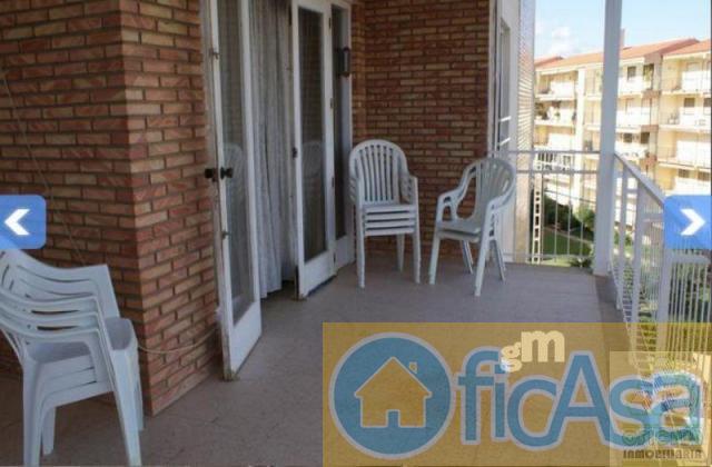 For sale of apartment in Benicasim