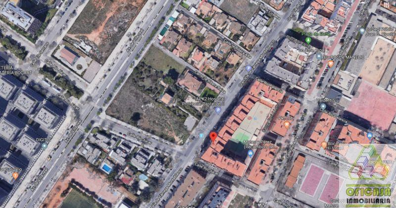 Venta de garaje en Castellón