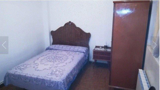 For sale of flat in Valladolid