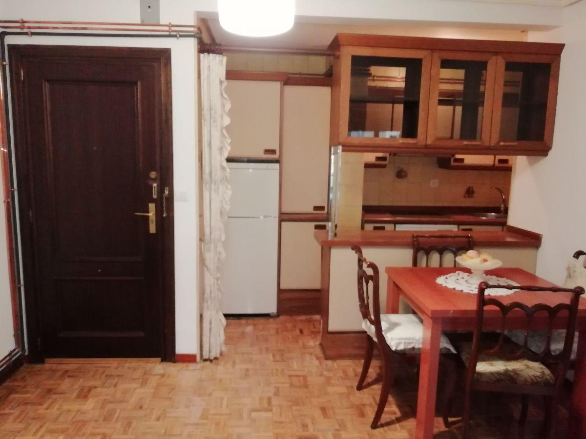 For sale of apartment in Valladolid