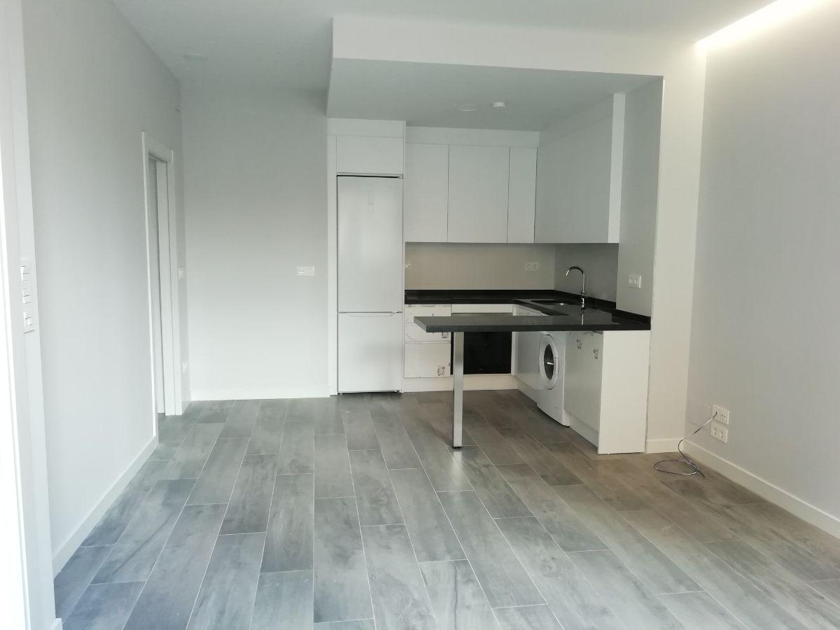 For rent of apartment in Valladolid