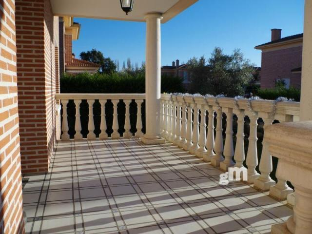 For sale of house in Valladolid