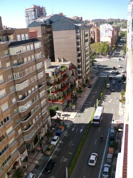 For sale of penthouse in Valladolid