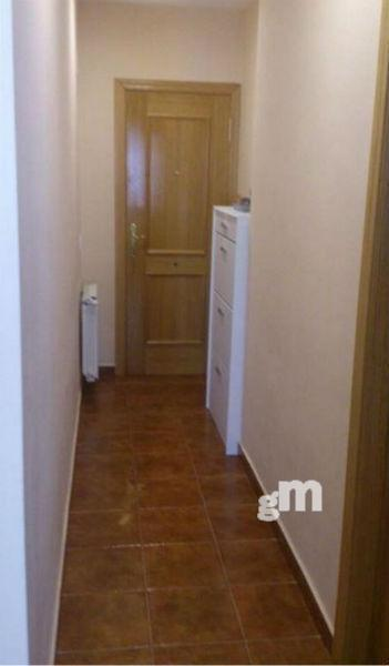 For sale of flat in Cigales