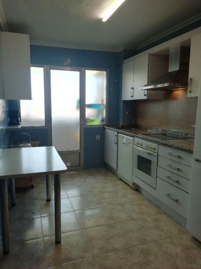 For rent of flat in Valladolid