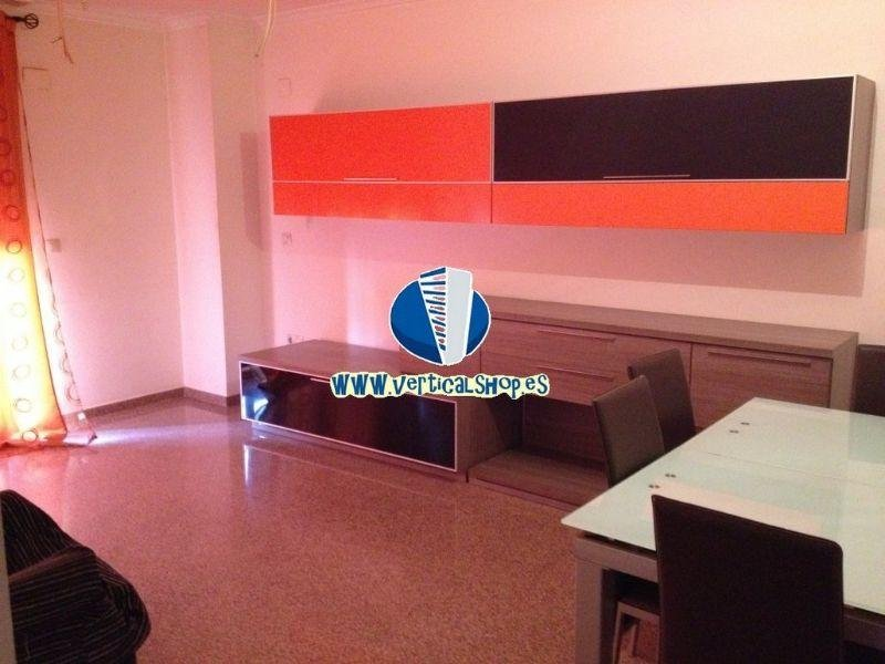 For sale of flat in Villena