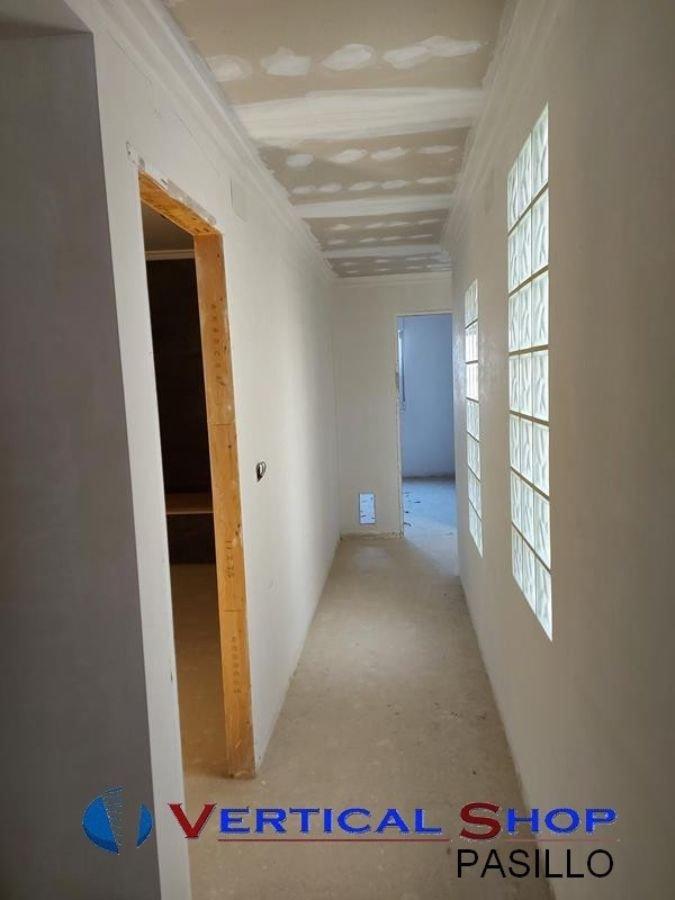 Venta de piso en Caudete