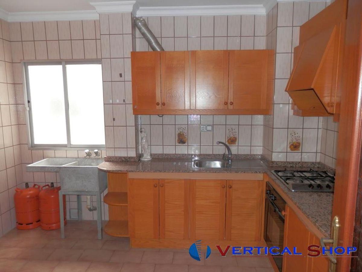 Alquiler de piso en Caudete
