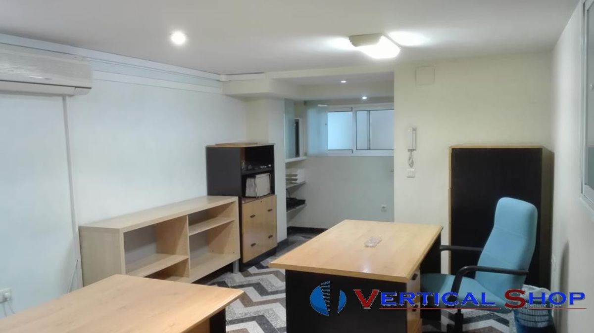 For rent of office in Caudete